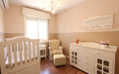 Comment aménager et décorer la chambre de bébé?