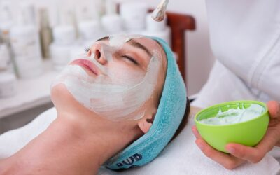 Comment préparer un masque à la maïzena pour visage ?