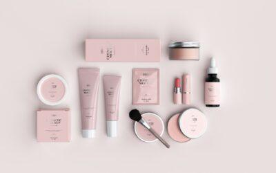 De quoi se composent les produits cosmétiques ?
